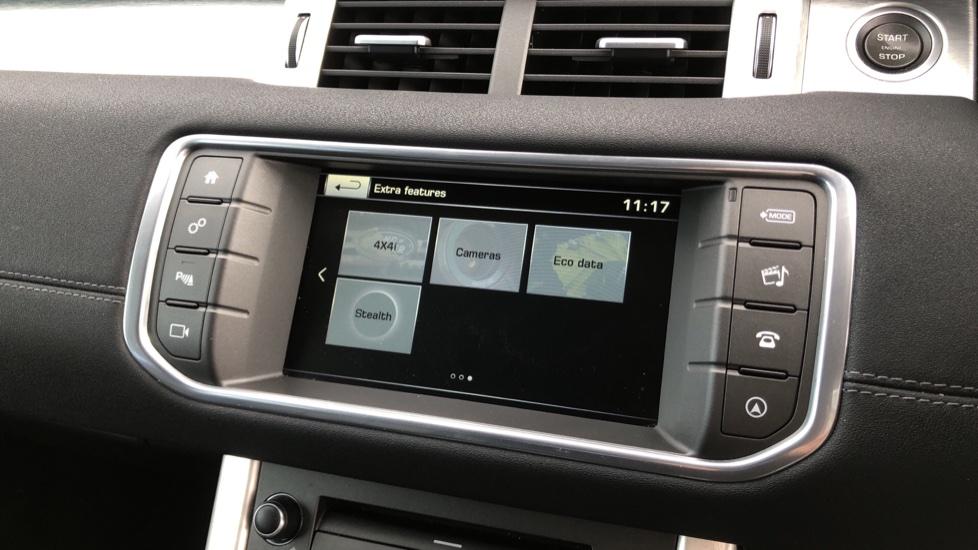 Land Rover Range Rover Evoque 2.0 TD4 SE Tech 5dr image 24