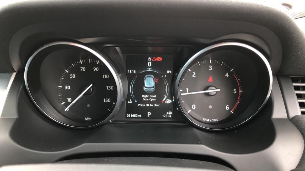 Land Rover Range Rover Evoque 2.0 TD4 SE Tech 5dr image 29