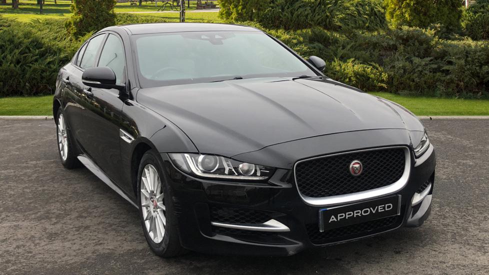 Jaguar XE 2.0d R-Sport  Diesel 5 door Saloon (2015)