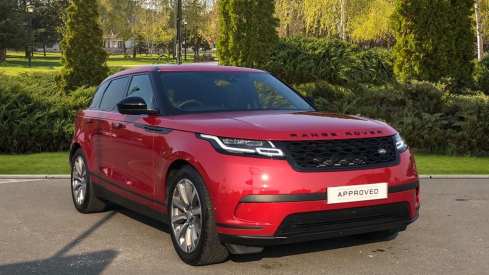 Land Rover Range Rover Velar 2.0 D240 SE 5dr Diesel Automatic Estate (2019)