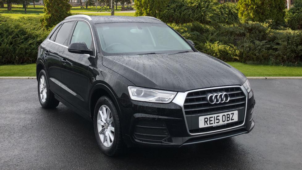 Audi Q3 2.0 TDI SE 5dr Diesel Estate (2015) image