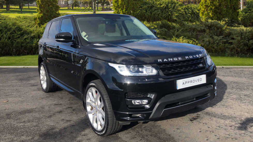 Land Rover Range Rover Sport 3.0 SDV6 [306] Autobiography Dynamic 5dr Diesel Automatic Estate (2016) image