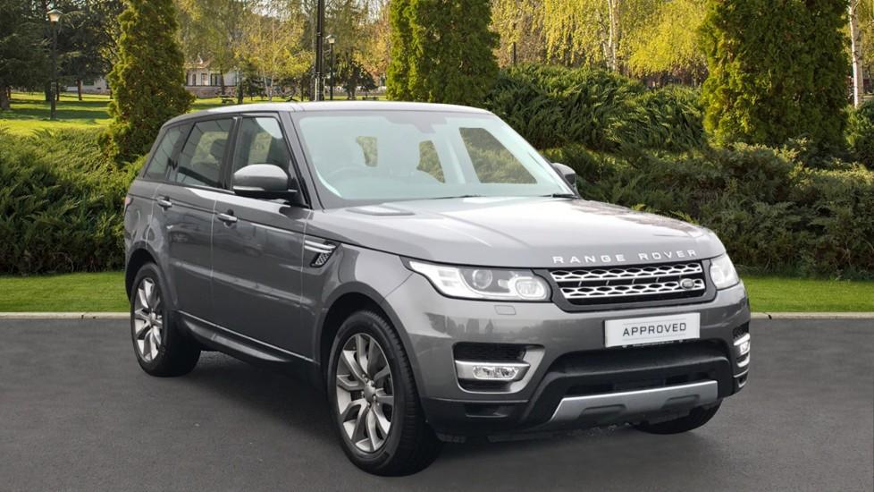 Land Rover Range Rover Sport 3.0 SDV6 [306] HSE 5dr Diesel Automatic Estate (2015)