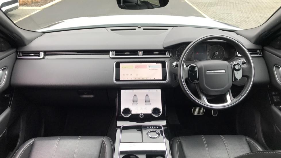 Land Rover Range Rover Velar 2.0 D180 R-Dynamic S 5dr image 9