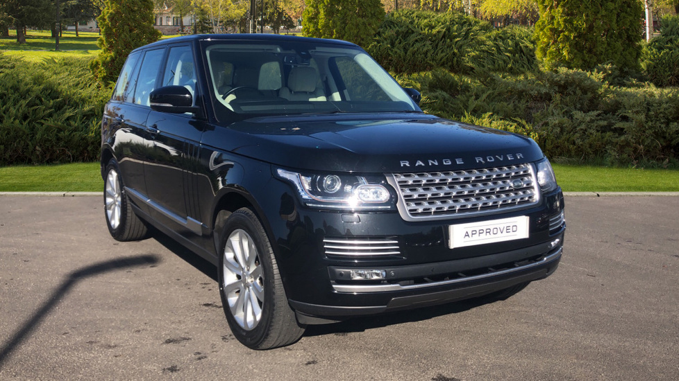 Land Rover Range Rover 3.0 TDV6 Vogue SE 4dr Diesel Automatic 5 door Estate (2014) image