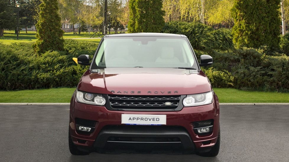 Land Rover Range Rover Sport 3.0 SDV6 [306] Autobiography Dynamic sliding pan roof and meridian sound system image 7