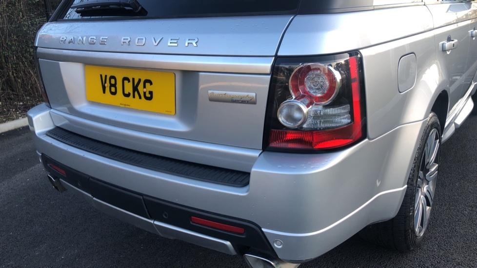 Land Rover Range Rover Sport 3.0 SDV6 Autobiography Sport 5dr image 11