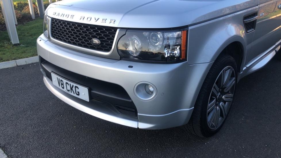 Land Rover Range Rover Sport 3.0 SDV6 Autobiography Sport 5dr image 15