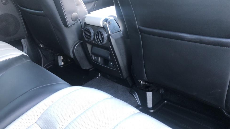 Land Rover Range Rover Sport 3.0 SDV6 Autobiography Sport 5dr image 20