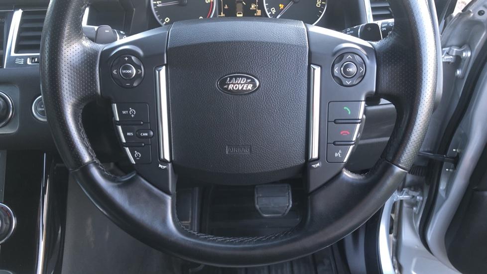 Land Rover Range Rover Sport 3.0 SDV6 Autobiography Sport 5dr image 22