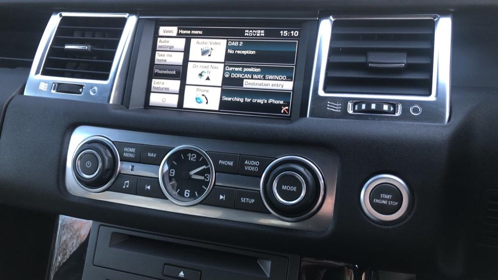 Land Rover Range Rover Sport 3.0 SDV6 Autobiography Sport 5dr image 23