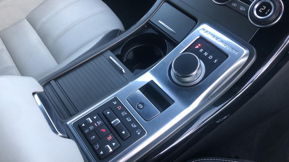 Land Rover Range Rover Sport 3.0 SDV6 Autobiography Sport 5dr image 28