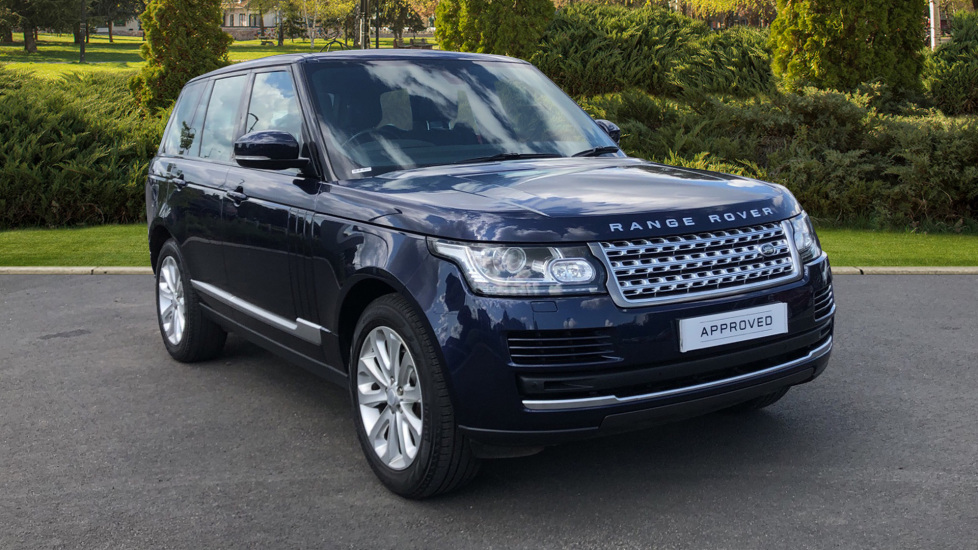 Land Rover Range Rover 3.0 TDV6 Vogue 4dr Diesel Automatic Estate (2014) image