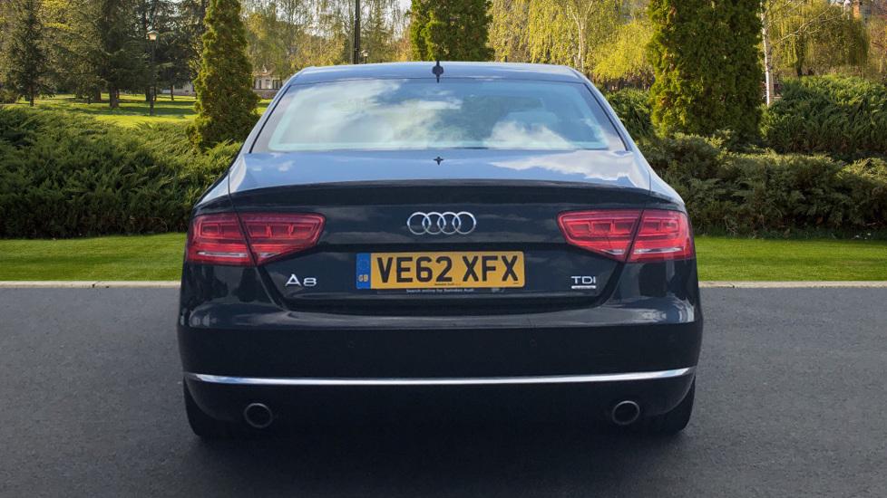 Audi A8 3.0 TDI Quattro SE Executive Tip image 6