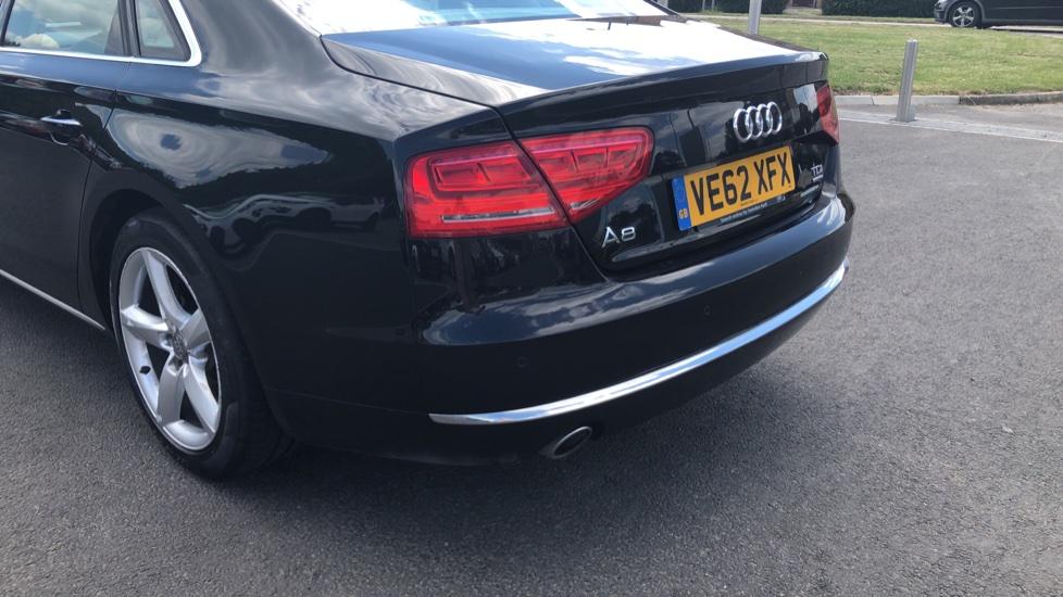 Audi A8 3.0 TDI Quattro SE Executive Tip image 10