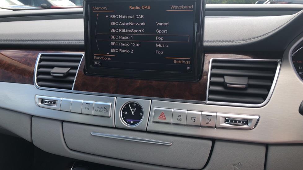 Audi A8 3.0 TDI Quattro SE Executive Tip image 25