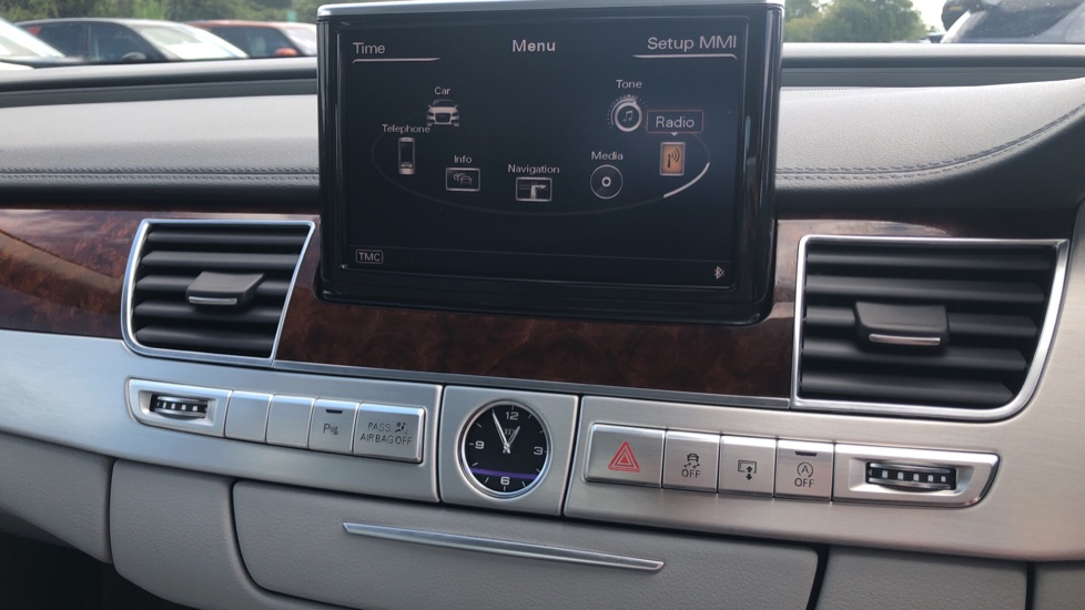 Audi A8 3.0 TDI Quattro SE Executive Tip image 26