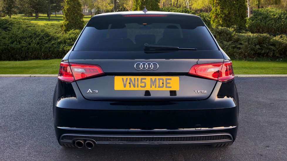 Audi A3 1.4 TFSI 150 S Line S Tronic image 6