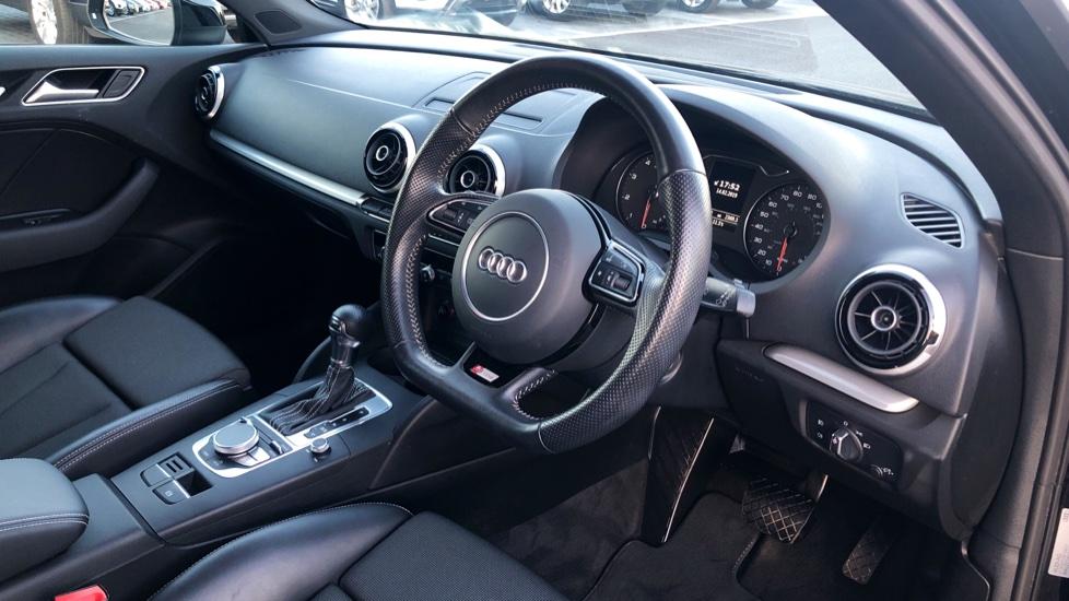 Audi A3 1.4 TFSI 150 S Line S Tronic image 9
