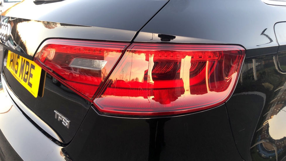 Audi A3 1.4 TFSI 150 S Line S Tronic image 10