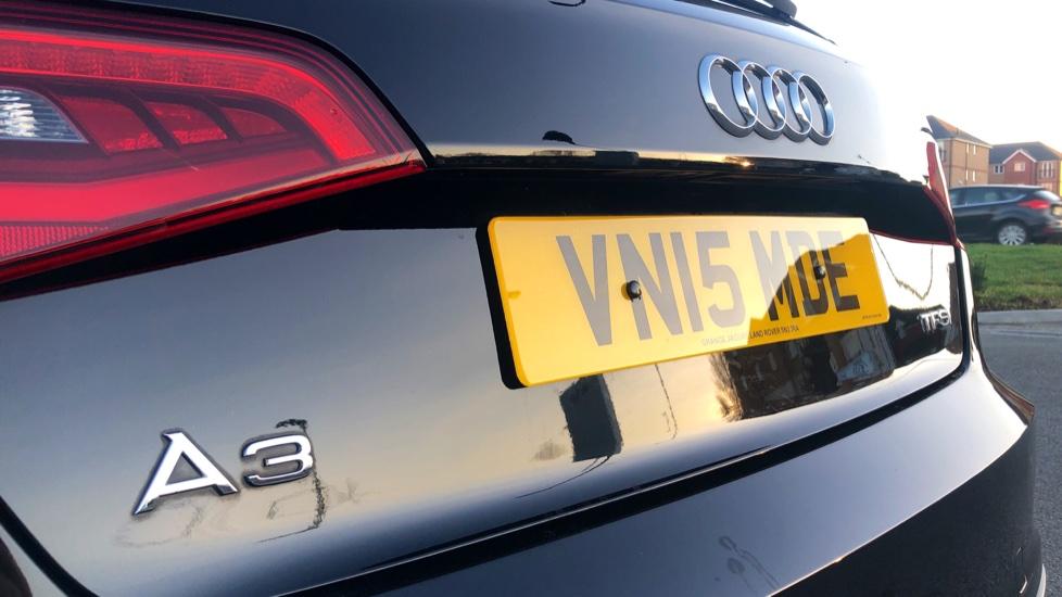 Audi A3 1.4 TFSI 150 S Line S Tronic image 11