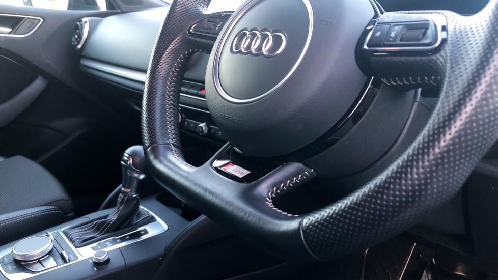Audi A3 1.4 TFSI 150 S Line S Tronic image 19