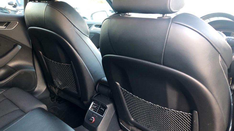 Audi A3 1.4 TFSI 150 S Line S Tronic image 22