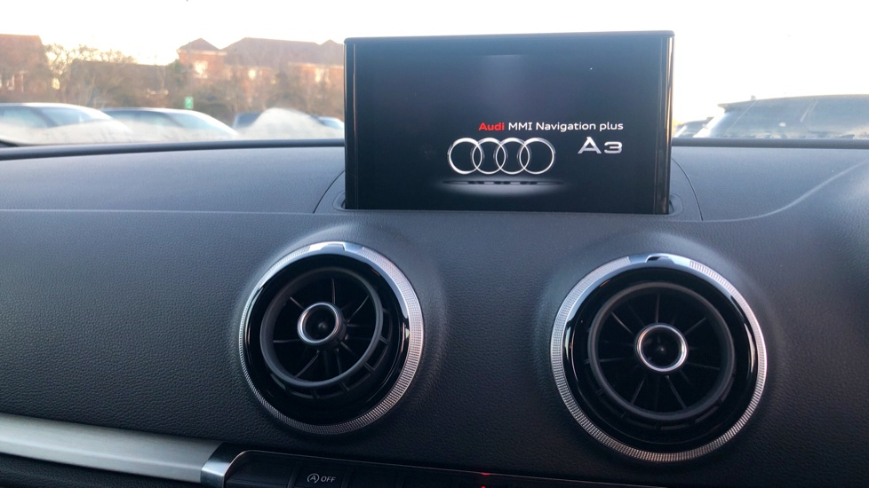 Audi A3 1.4 TFSI 150 S Line S Tronic image 24