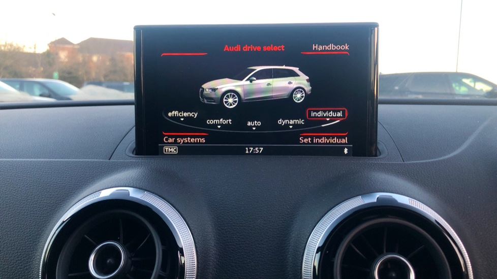 Audi A3 1.4 TFSI 150 S Line S Tronic image 26