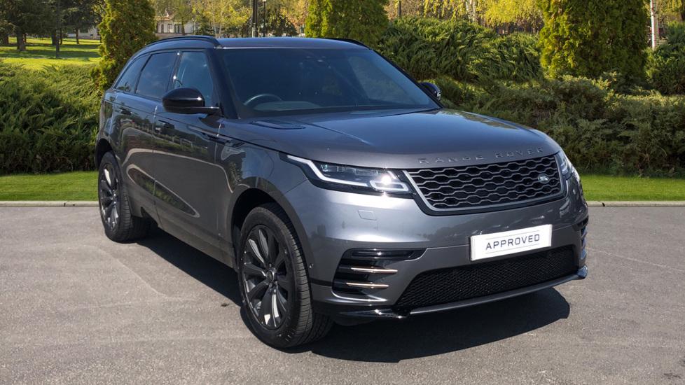 Land Rover Range Rover Velar 2.0 D240 R-Dynamic SE 5dr Diesel Automatic Estate (2018) image