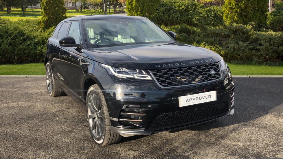 Land Rover Range Rover Velar 2.0 D180 R-Dynamic HSE 5dr Diesel Automatic Estate (2018) image