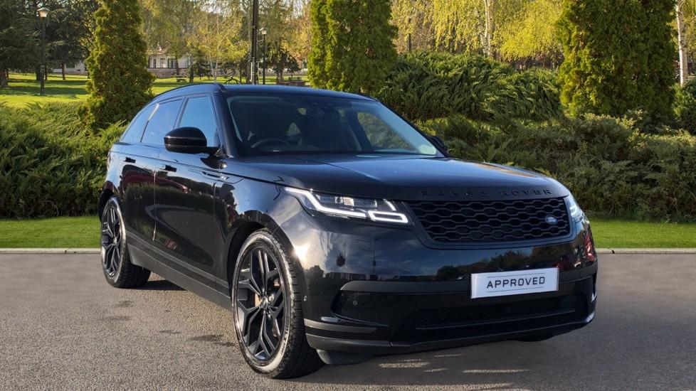 Land Rover Range Rover Velar 3.0 D300 HSE 5dr Diesel Automatic Estate (2018)