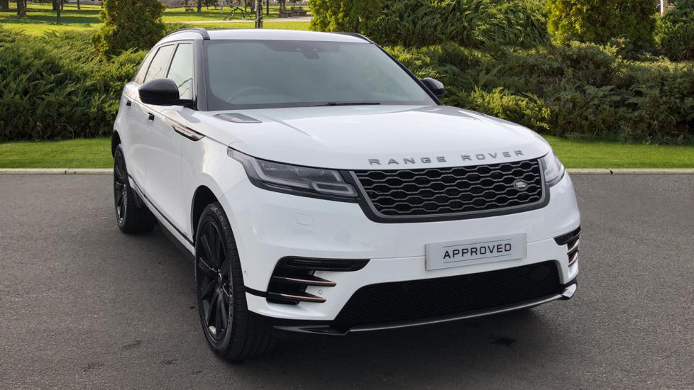 Land Rover Range Rover Velar 2.0 D180 R-Dynamic HSE 5dr Diesel Automatic Estate (2018)