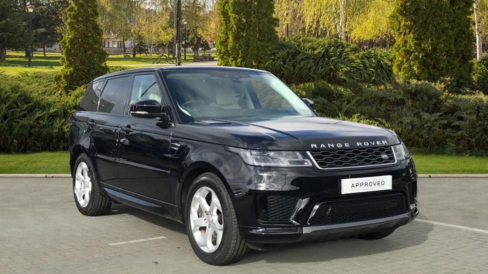 Land Rover Range Rover Sport 3.0 SDV6 HSE NAVIGATION PRO , PRIVACY GLASS Diesel Automatic 5 door Estate