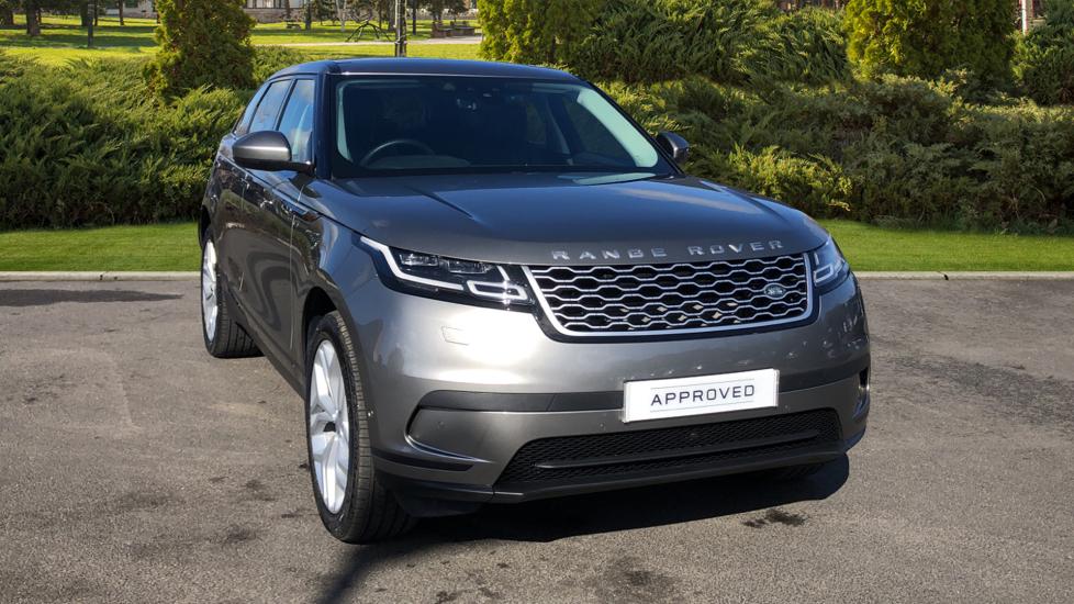 Land Rover Range Rover Velar 2.0 D240 SE 5dr Diesel Automatic Estate (2018)