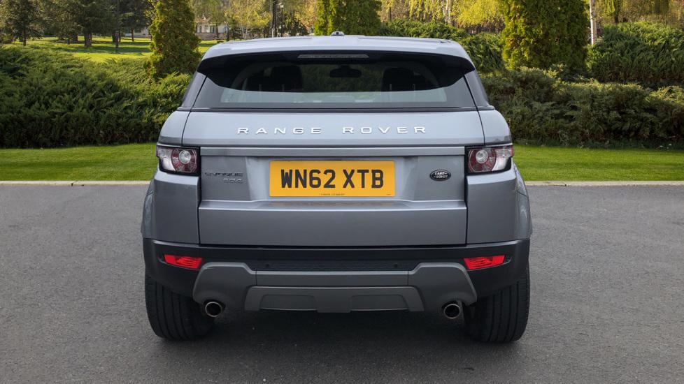 Land Rover Range Rover Evoque 2.2 SD4 Pure 5dr image 6