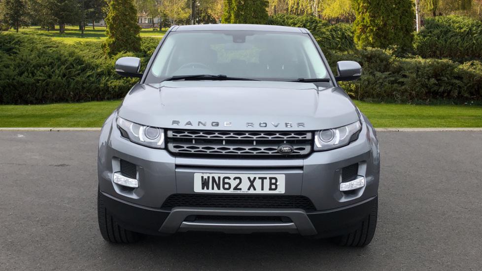 Land Rover Range Rover Evoque 2.2 SD4 Pure 5dr image 7