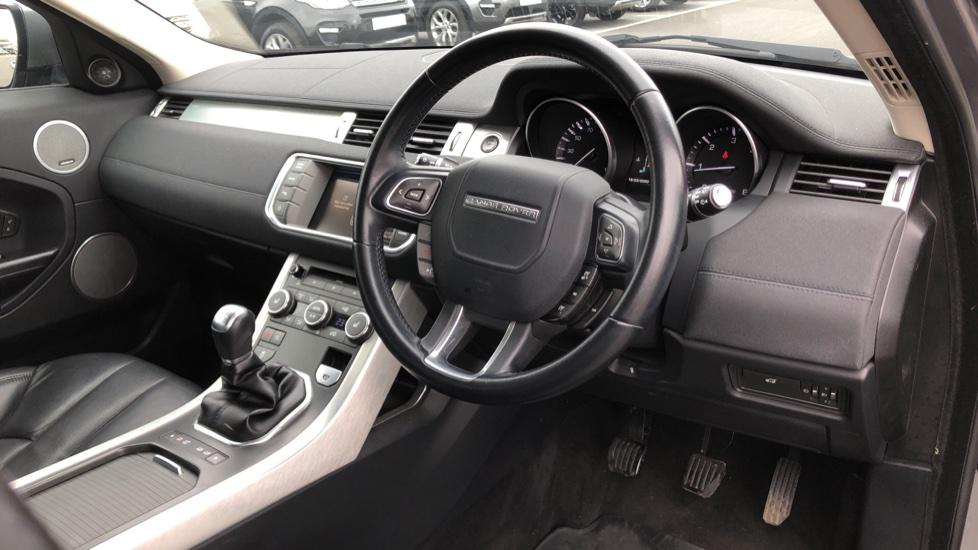Land Rover Range Rover Evoque 2.2 SD4 Pure 5dr image 9