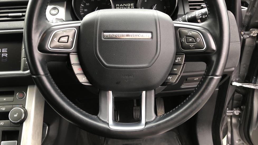Land Rover Range Rover Evoque 2.2 SD4 Pure 5dr image 20