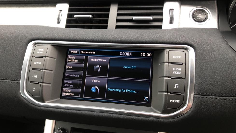 Land Rover Range Rover Evoque 2.2 SD4 Pure 5dr image 21