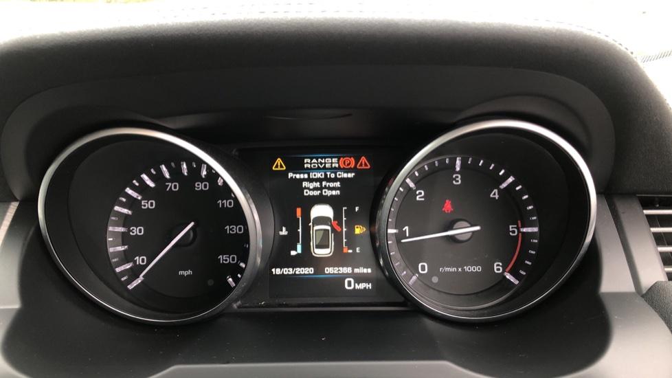 Land Rover Range Rover Evoque 2.2 SD4 Pure 5dr image 26
