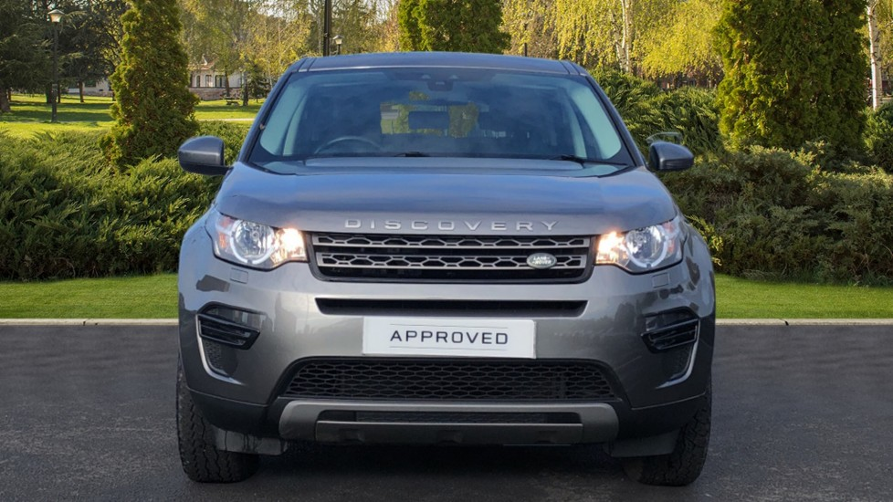 Land Rover Discovery Sport 2.0 TD4 180 SE 5dr image 7