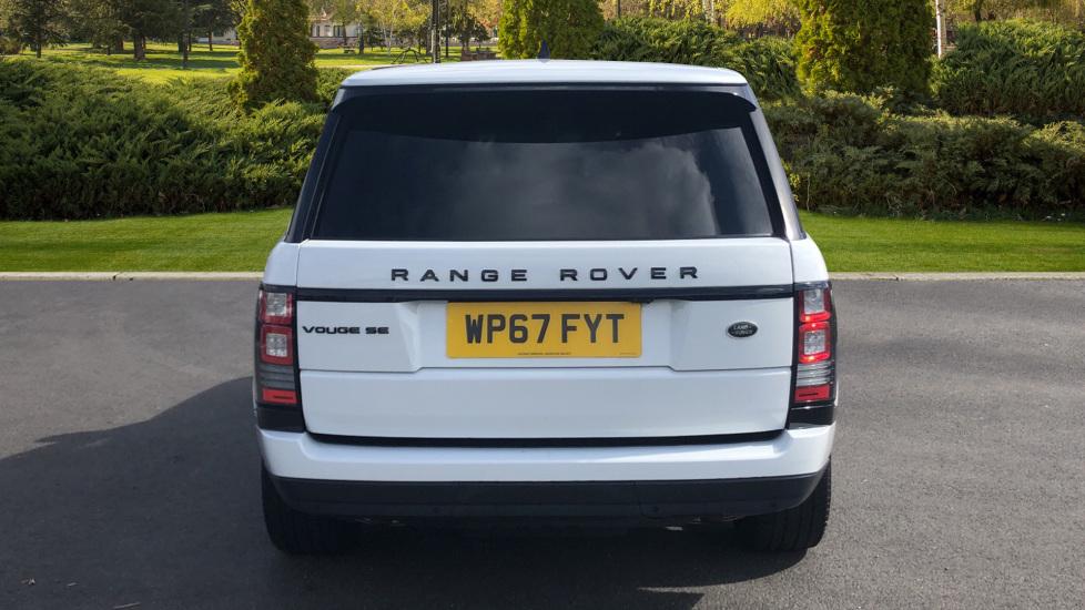 Land Rover Range Rover 3.0 TDV6 Vogue 4dr image 6