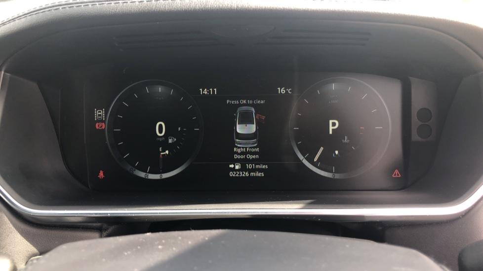 Land Rover Range Rover 3.0 TDV6 Vogue 4dr image 34