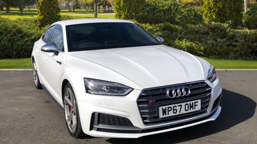 Audi A5 S5 Quattro Tiptronic image 1
