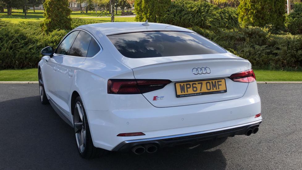 Audi A5 S5 Quattro Tiptronic image 2