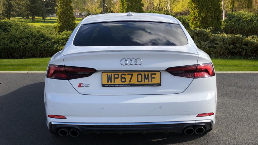 Audi A5 S5 Quattro Tiptronic image 6