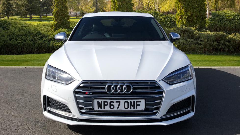 Audi A5 S5 Quattro Tiptronic image 7