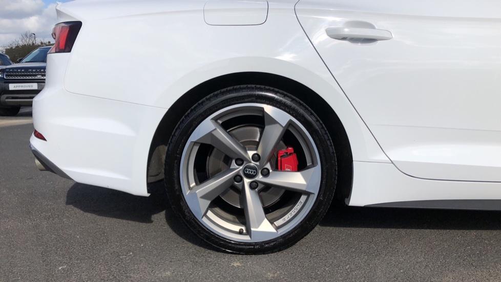 Audi A5 S5 Quattro Tiptronic image 8
