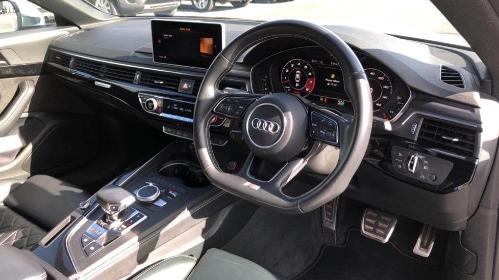 Audi A5 S5 Quattro Tiptronic image 9